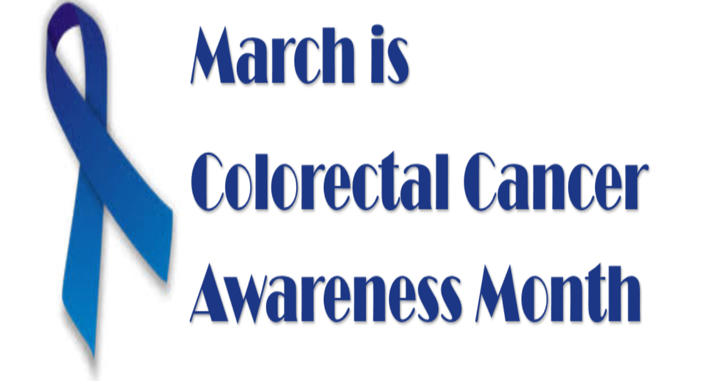 March Is Colorectal Cancer Awareness Month Arkansas Cancer Coalition